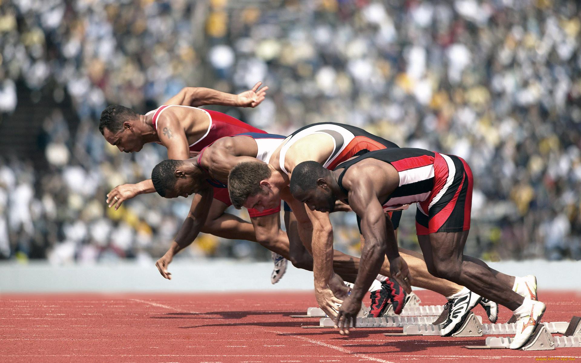 фотографии про спорт